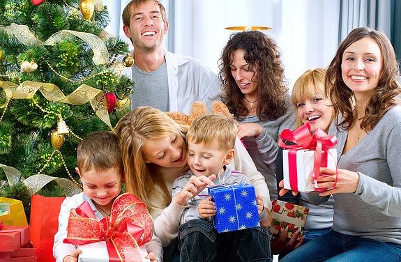 School Holiday Gift Shop Fundraiser